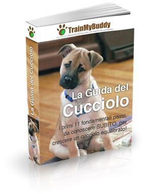GUIDA DEL CUCCIOLO ebook
